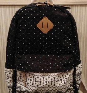 Рюкзак женский, новый!!!