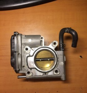 Дроссельная заслонка Mazda 6 gh на 1.8L 2.0L LF