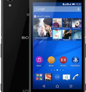 Смартфон SONY Xperia M4 dual