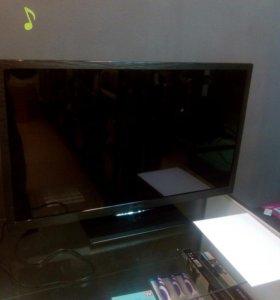 Телевизор rolsen новый