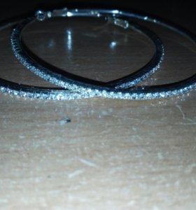 Серьги (кольца)
