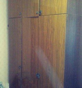 Шкаф 1.35 длина