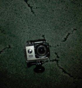 Экшен-камера sjcam 4000