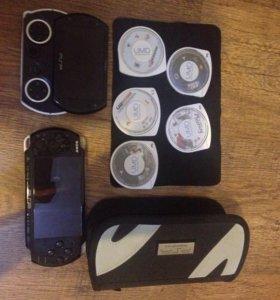 PSP 3001, PSP GO