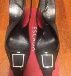 """Туфли """"ESCADA """""""
