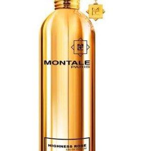 Montale Highness Rose 100 ml EDP