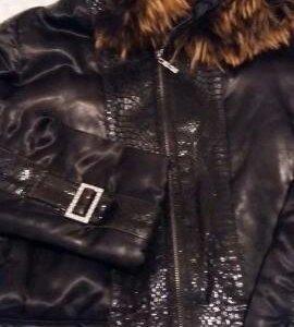 Демисезонка куртка