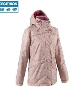 Куртка женская горнолыжная