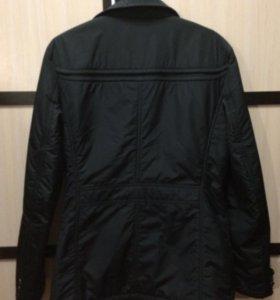 Куртка-Пиджак(Весна) Мужской