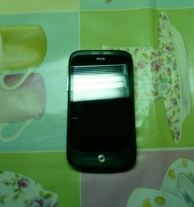 HTC Wildfire+силиконовый чехол