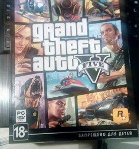 GTA 5 На компьютер