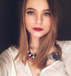 💜Карандаш д/бровей Анастейша