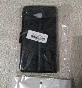 Новый чехол на Huawei Honor5C