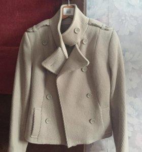Пальто, куртка, сапоги