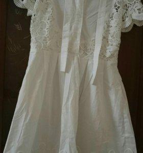 Платье DOLCHE GABANA новое