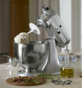 Миксеры Kitchenaid 4,8 л