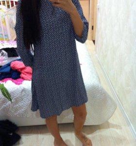 Новое платье 46размера