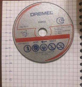 Отрезной диск по металлу, электроинструмент