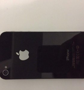 iPhone 4s на 32 гб