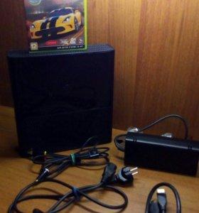 Xbox 360 (4gb) + Forza Horizon