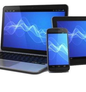 Ремонт компьютеров, ноутбуков, смартфонов в Тосно