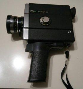 Кинокамера ЛОМО 214