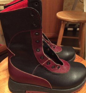 Новые осенние ботинки 29 размер