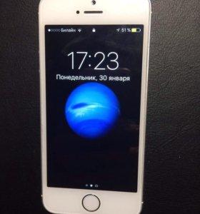 iPhone5s,16gb