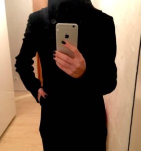 Пальто Pinko шерсть XS-S