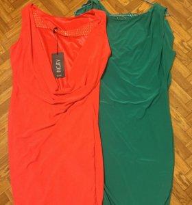 Продам новые платья инсити