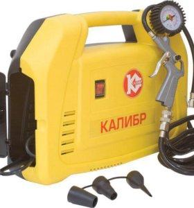 Компрессор безмасляный Калибр Мастер КБ-1100М