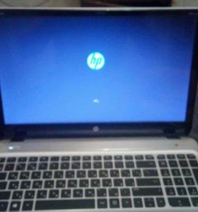 Ноутбук. HP Envy m6-1211er. Игровой.