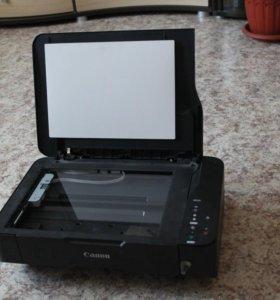 Принтер,сканер