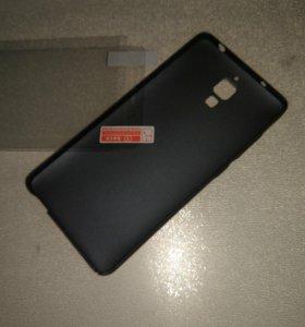 Чехол пластиковый Xiaomi MI4, новый