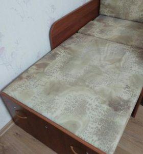 Кресло-тахта