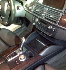 BMW X6 xdrive 5.0