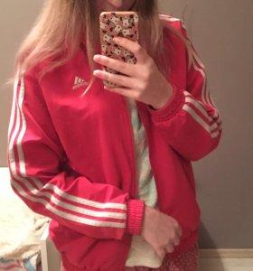Спортивная куртка adidas женская оригинал