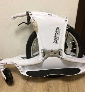 Самокат Gauswheel Spirit Stage 3 brake