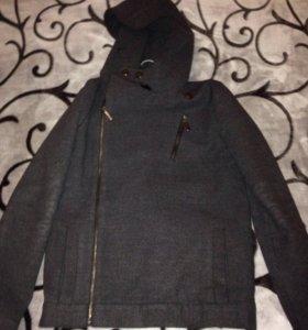 Модный пальто,для подростков.