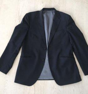 Пиджак р 52