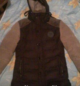 Курточка муж.зима