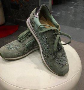 Кроссовки Liu jo🔥🔥🔥
