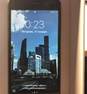IPhone 6, обмен не интересует.