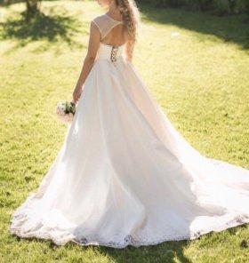 Продам/сдам шикарное свадебное платье