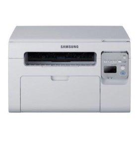 Прошивка принтера samsung