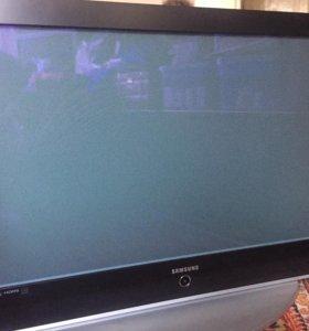 Плазменный телевизор Samsung PS-42C7HR