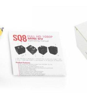 Камера SQ8 Mini DV 1080P а. 71788