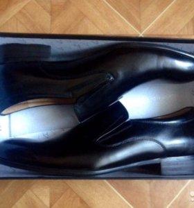 Мужские туфли, р-р 47, новые