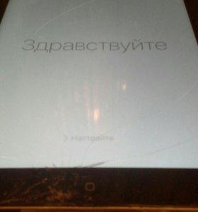 Ipad 16GB обмен