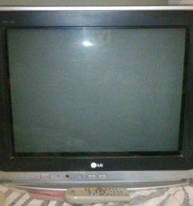 Телевизор LG Super slim